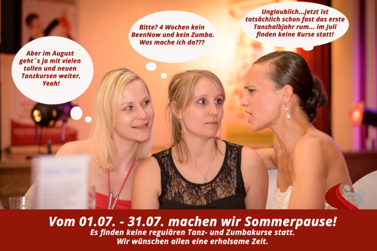 2017-06-14 Sommerpause